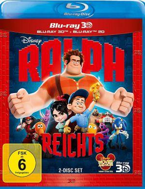 Ralph reichts 3D