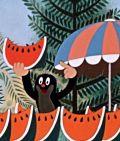 Der kleine Maulwurf (Krtek, 1957)