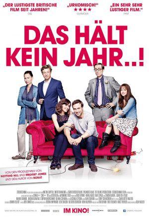 Das hält kein Jahr...! (Kino) 2012