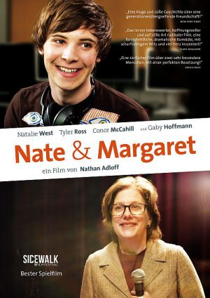 Nate & Margaret (DVD/Kino) 2011