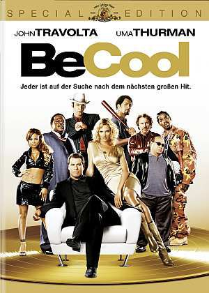 Be Cool (Special Edition)