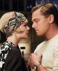 """Carey Mulligan und Leonardo DiCaprio in """"Der große Gatsby"""""""