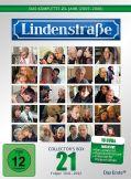 Lindenstraße - Das komplette 21. Jahr - Special Edition (Collectors Box) (Folgen 1041-1092)