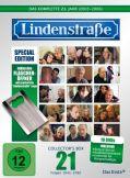 Lindenstraße - Das komplette 21. Jahr - Special Edition (Special Edition) (Folgen 1041-1092)