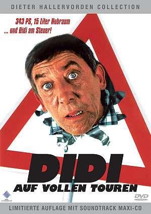 Didi auf vollen Touren (DVD) 1986