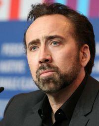 Nicolas Cage macht in Berlin Werbung für