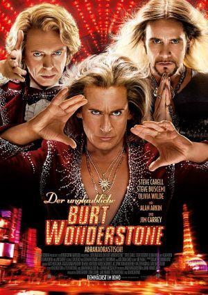Der unglaubliche Burt Wonderstone (Kino) 2013