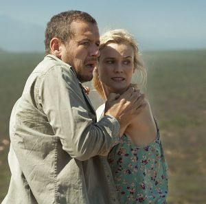 """Dany Boon mit Diane Kruger in """"Der Nächste, bitte!"""""""