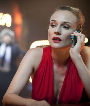 """Sexy Diane Kruger in """"Der Nächste, bitte!"""""""