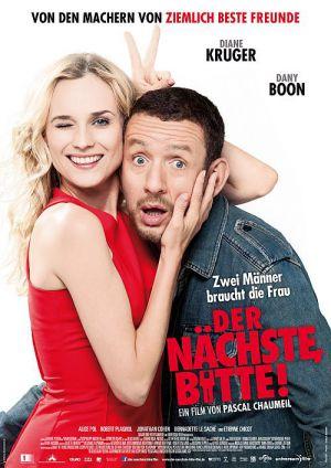 Der Nächste, bitte! (Kino) 2012