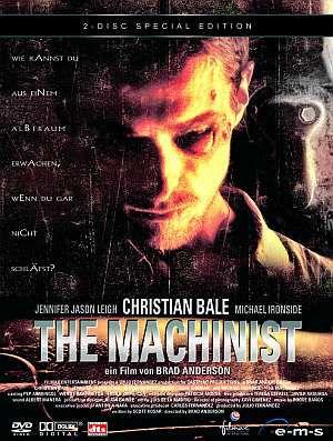 Der Maschinist (Special Edition)