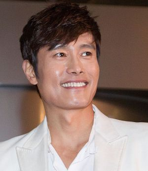 Byung-Hun Lee, G.I. Joe: Die Abrechnung, London (Premiere 163299350MG00009) 2012