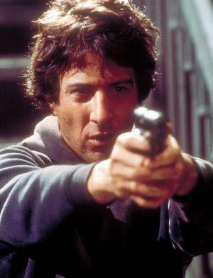 """Dustin Hoffman ist """"Der Marathon-Mann"""""""