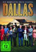 Dallas: Die komplette erste Staffel