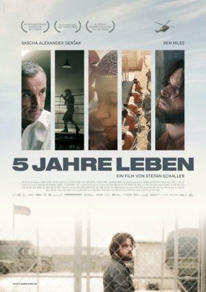 Fünf Jahre Leben (Kino) 2013