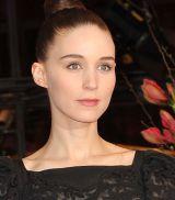 """Rooney Mara in Berlin (""""Side Effects - Tödliche Nebenwirkungen"""")"""