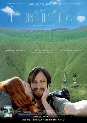 The Loneliest Planet (Kino) 2011