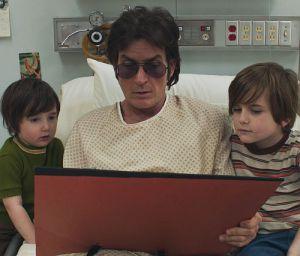 """Popkulturphänomen Charlie Sheen in """"Charlies Welt - Wirklich nichts ist wirklich"""""""
