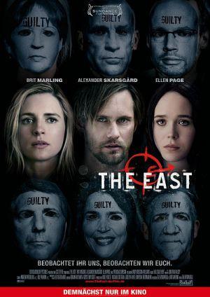 The East (Kino) 2013