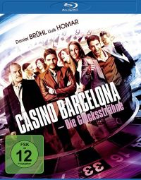 Casino Barcelona - Die Glückssträhne (BD) 2012