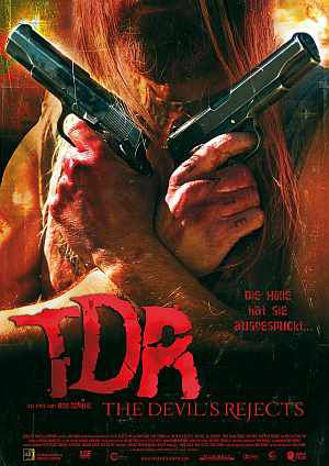 The Devil's Rejects (Kino)