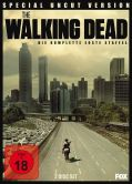 The Walking Dead - Die komplette erste Staffel - Special Uncut Version