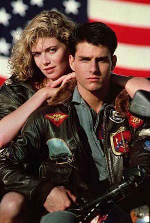 Top Gun - Sie fürchten weder Tod noch Teufel (Szene) 1985