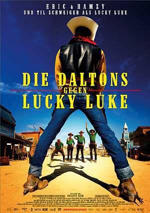 Die Daltons gegen Lucky Luke (Kino)