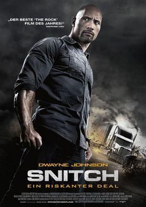 Snitch - Ein riskanter Deal (Kino) 2013