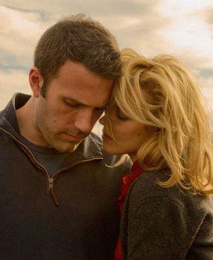 """Ben Affleck und Rachel McAdams verliebt in """"To The Wonder"""""""