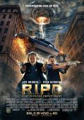 R.I.P.D. - Rest in Peace Department 3D