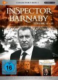 Inspector Barnaby - Collector's Box 3