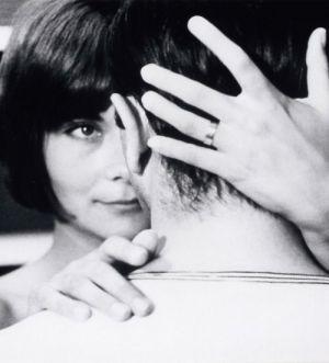 Eine verheiratete Frau (Szene) 1964