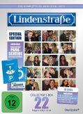 Lindenstraße - Das komplette 22. Jahr (Special Edition, Collectors Box)