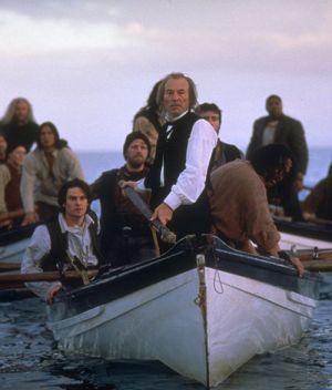 Moby Dick (Szene) 1998