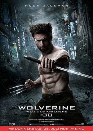 Wolverine: Weg des Kriegers 3D (Kino) 2013
