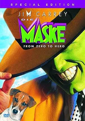 Die Maske (Special Edition)