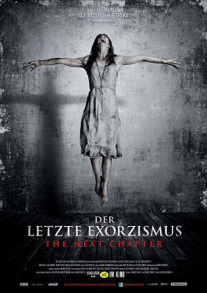 Der letzte Exorzismus: The next Chapter (Kino) 2013