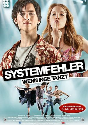 Systemfehler - Wenn Inge tanzt (Kino) 2013