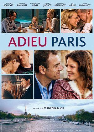 Adieu Paris (Kino) 2012