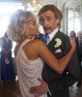 """Anna Friel und Steve Coogan in """"The Look of Love"""""""