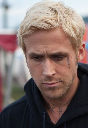 """Extrem: Ryan Gosling in """"The Place Beyond the Pines"""""""