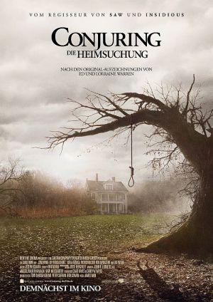 Conjuring - Die Heimsuchung (Kino) 2013