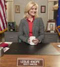 Parks and Recreation - Staffel eins