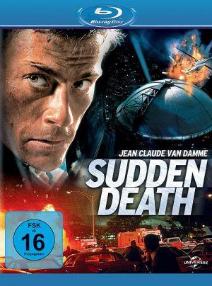 Sudden Death (BD) 1995