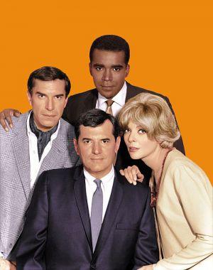 Kobra, übernehmen Sie! (Szene) 1966