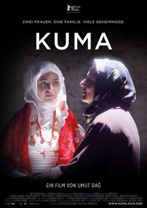 Kuma (Kino) 2012