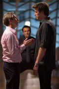 Gary Oldman, Liam Hemsworth, Paranoia - Riskantes Spiel (Szene 03) 2013