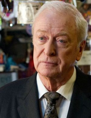 "Michael Caine in ""Die Unfassbaren - Now You See Me"""