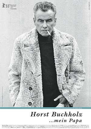 Horst Buchholz… mein Papa (Kino)